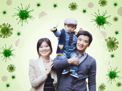 Защита от коронавируса?! Подготовь свой организм!