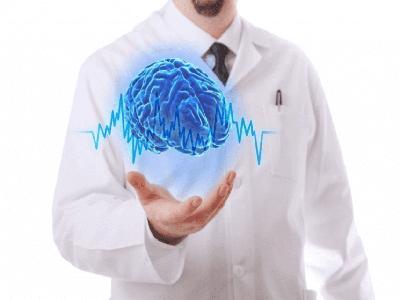 Инсульт и его профилактика