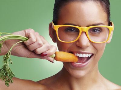 Полезные витамины для глаз