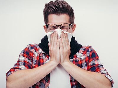 Спреи для носа, или как избавиться от насморка