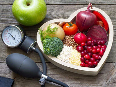 Топ-3 витаминов для сердца и сосудов
