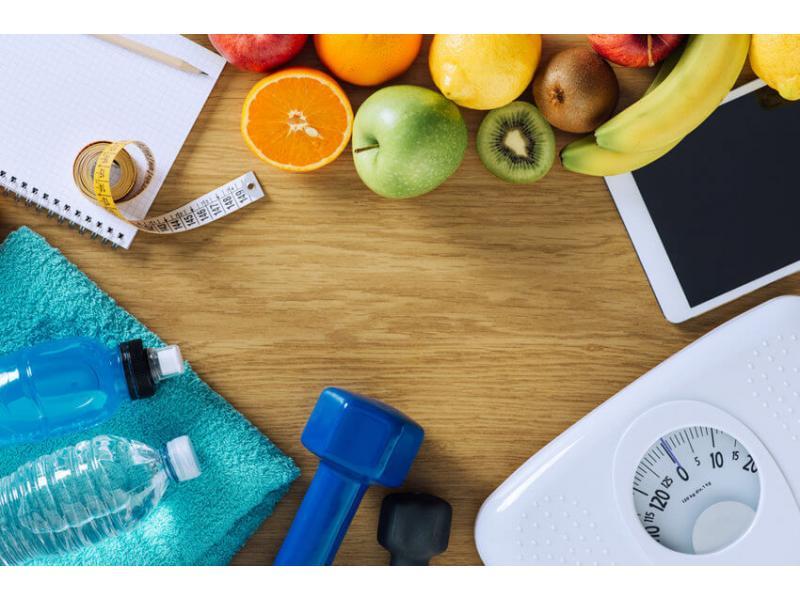 секреты правильного похудения