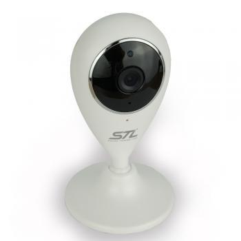 Умная комнатная IP Камера STL-55AI