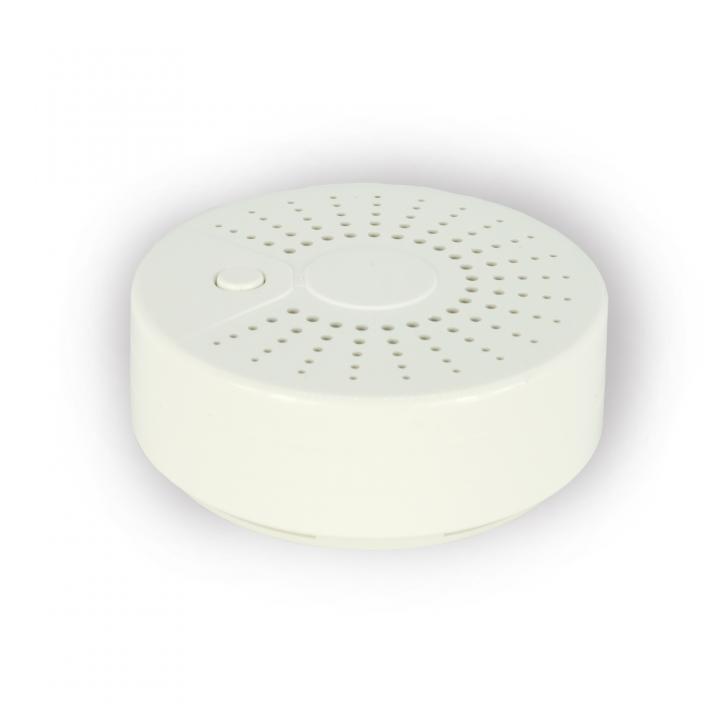 Умный датчик дыма STL-SD01W