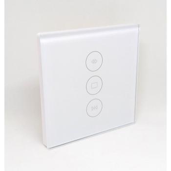 Умный сенсорный переключатель открытия жалюзи STL-CS01