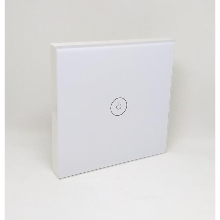 Умный сенсорный настенный выключатель STL-WF086T01