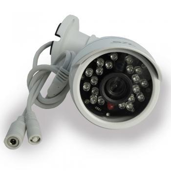 Умная уличная IP Камера STL-56AI