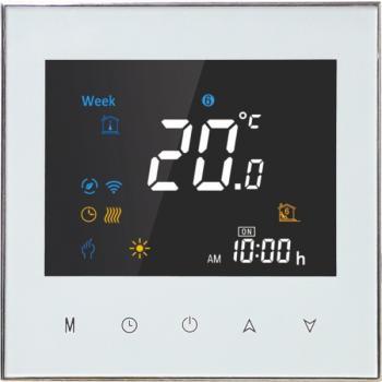 Умный WI-FI терморегулятор STL-HT3000