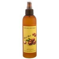 Аргановое масло-спрей для волос от Nature Republic