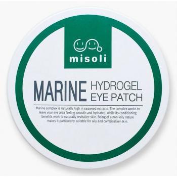 Гидрогелевые патчи с морскими водорослями от Misoli