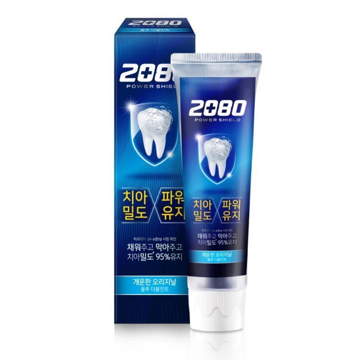 Зубная паста от 2080