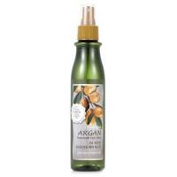 Увлажняющий спрей для волос с аргановым маслом от Welcos