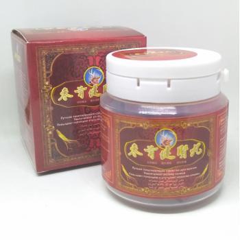 Золотой Олень Шарики Шэнжунсаншэньбао Shen Rong San Shen Bao для мужского здоровья