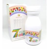 Средство для похудения 7 радуг фруктов