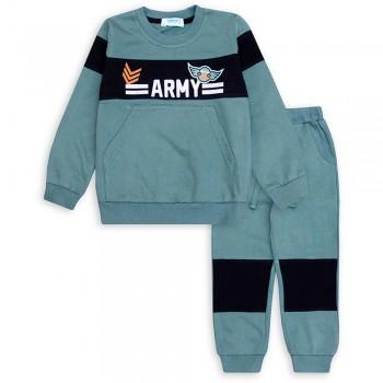 Комплект для мальчиков, джемпер и брюки (арт.1001870/2)
