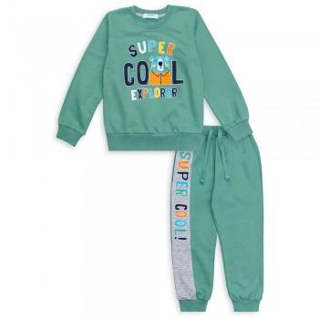 Комплект для мальчиков, джемпер и брюки (арт.1001871/3)