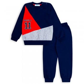 Комплект для мальчиков, джемпер и брюки (арт.1001968/1)