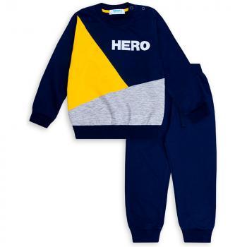 Комплект для мальчиков, джемпер и брюки (арт.1001968/2)
