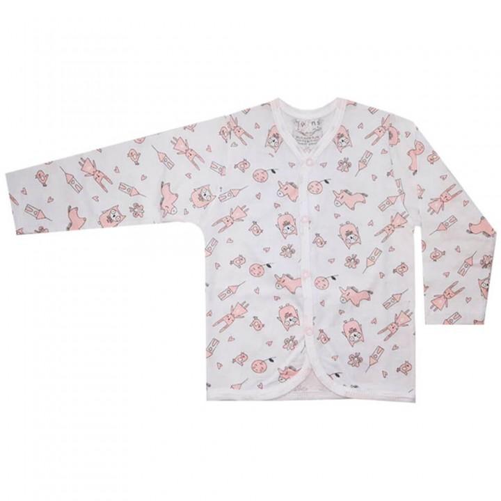 Рубашка ясельная (арт.1008195)