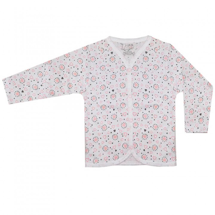 Рубашка ясельная (арт.1008201)