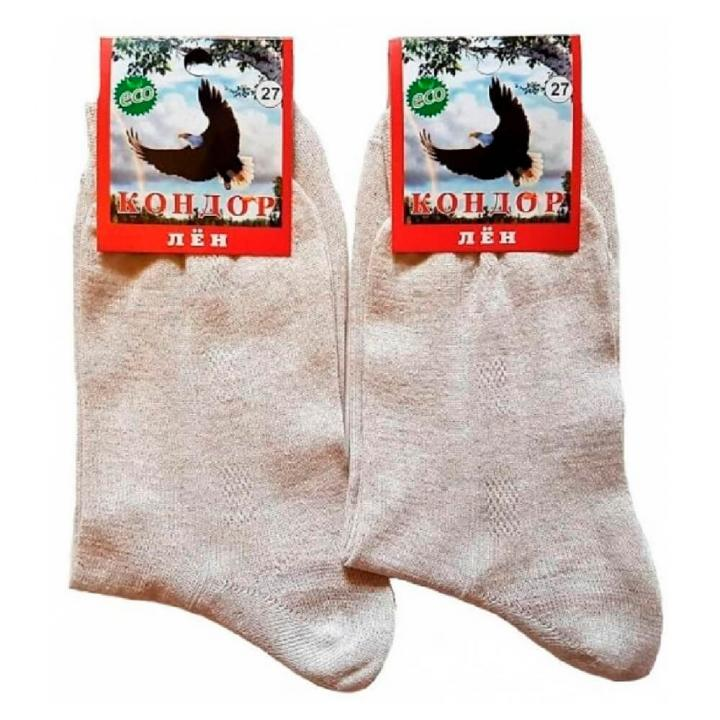 Мужские носки Кондор