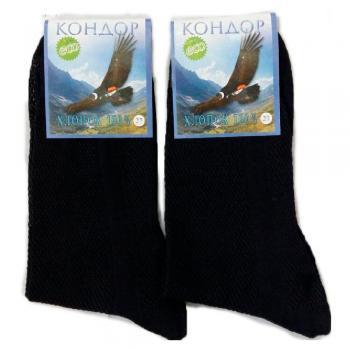 Мужские носки Кондор сетка