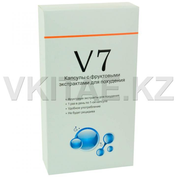 V7 средство для похудения
