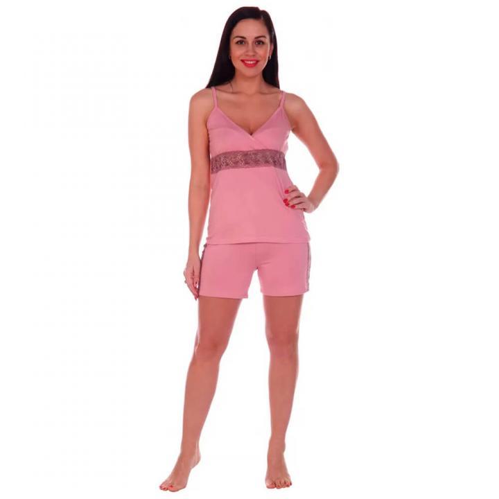 Женская пижама Ажур