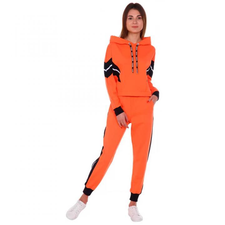 Женский спортивный костюм Краш