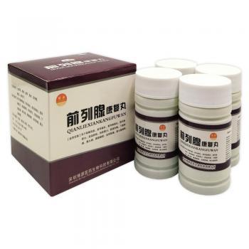 Препарат для лечения простатита ЧЕН ЛЕН