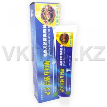 Зубная паста с грибом линчжи