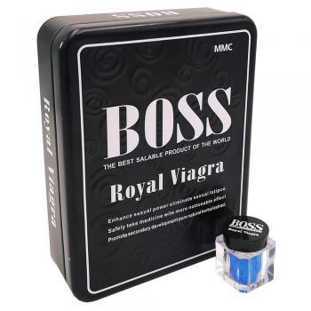 Boss Royal Viagra