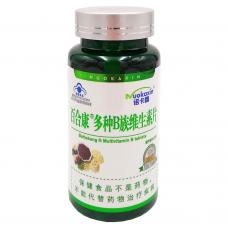 Таблетки Витамин B