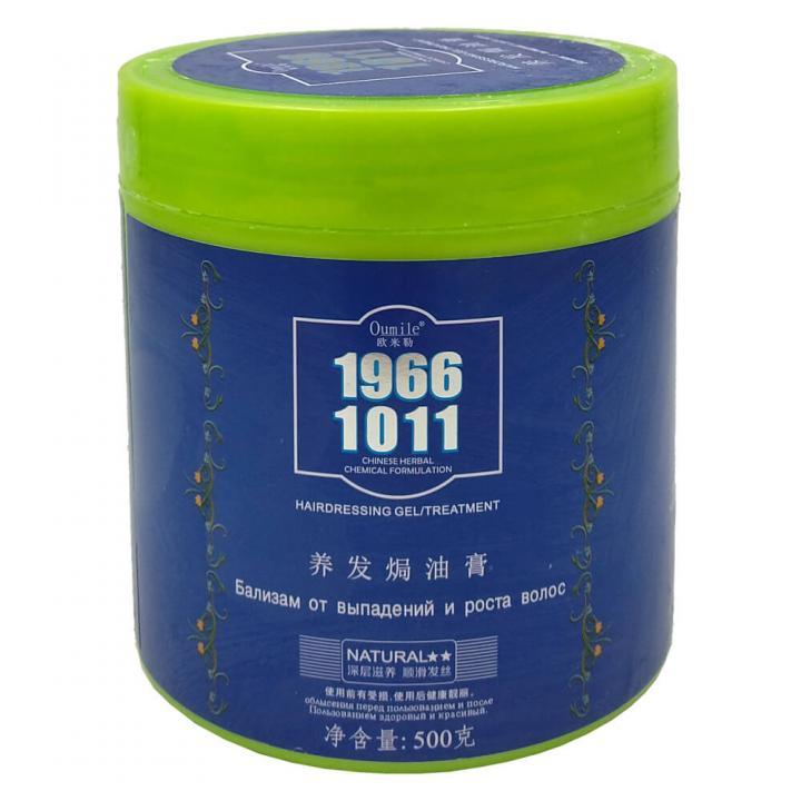 Бальзам 101 для волос Натурал