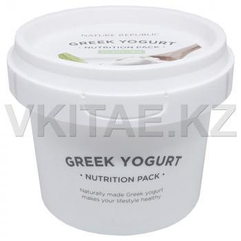 Ночная маска с йогуртовым экстрактом от Nature Republic