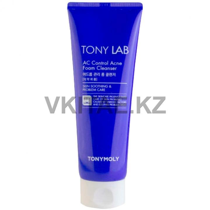 Очищающая пенка для проблемной кожи  от Tony Moly