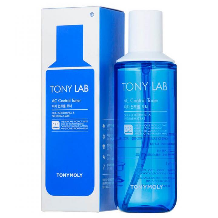Тонер для проблемной кожи от Tony Moly