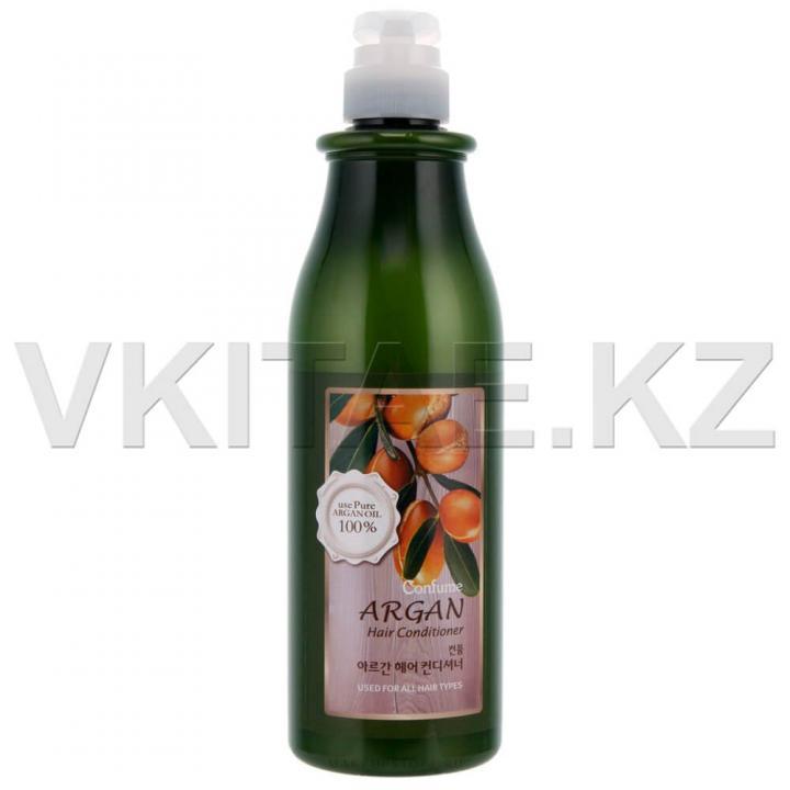 Кондиционер для волос с аргановым маслом от Welcos
