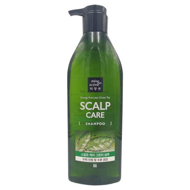 Шампунь против выпадения волос от Mise En Scene
