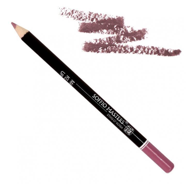 Studio Make-Up Soffio Masters #128
