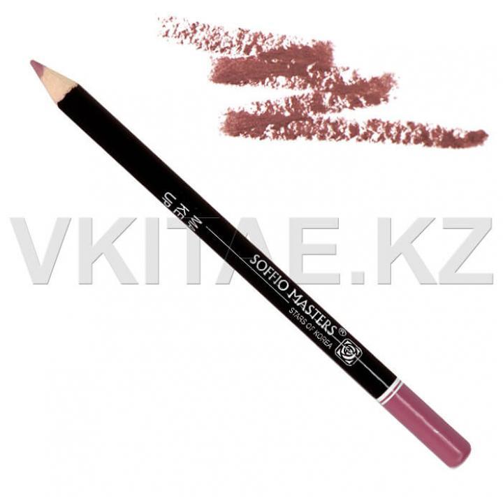 Studio Make-Up Soffio Masters #129
