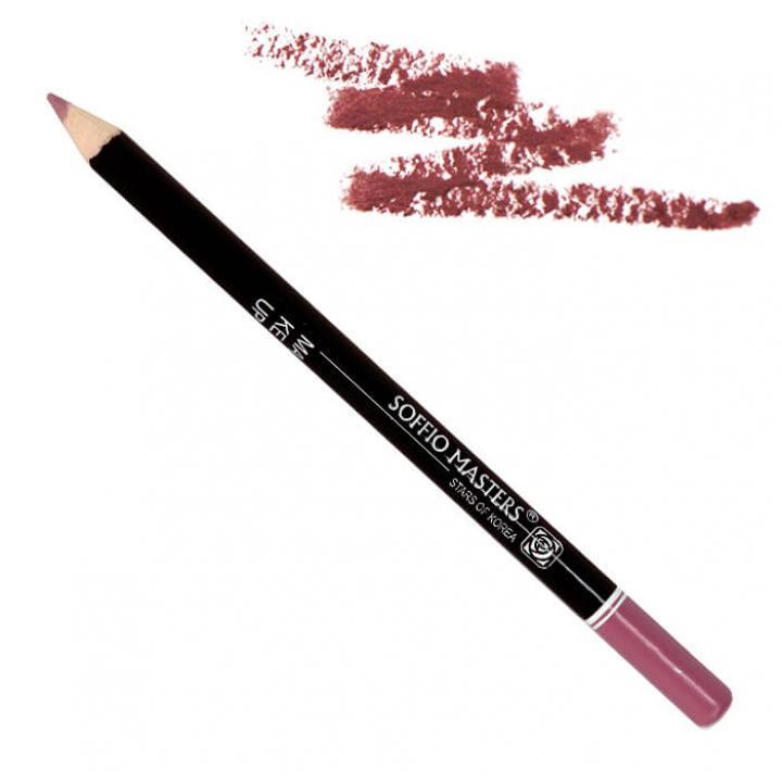 Studio Make-Up Soffio Masters #132