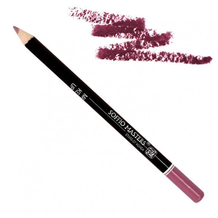 Studio Make-Up Soffio Masters #133