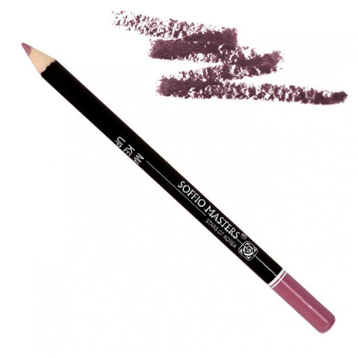 Studio Make-Up Soffio Masters #135