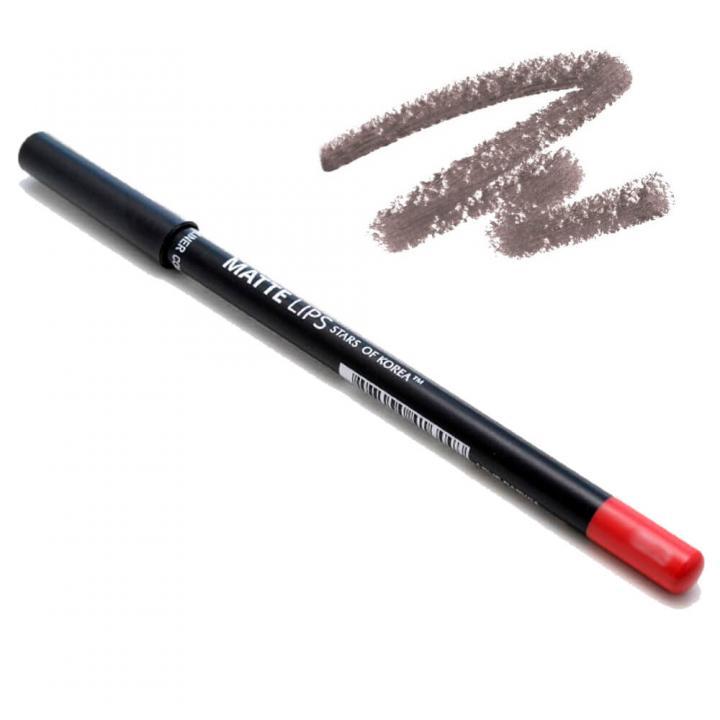 Matte Lips #0332