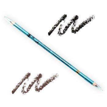 Art Soffio Eyebrow Pencil #01