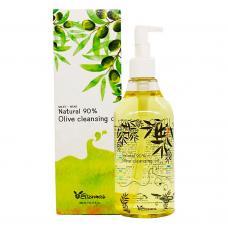 Гидрофильное масло от Elizavecca