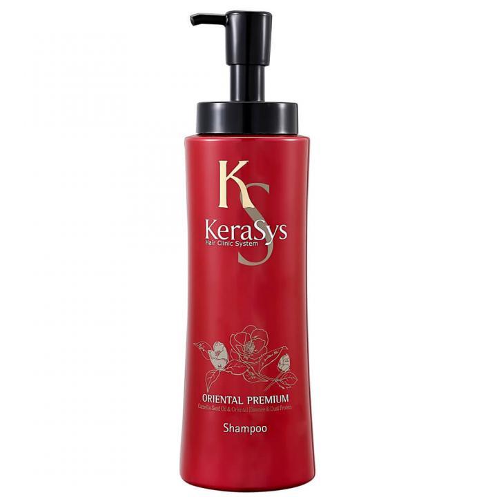 Шампунь для поврежденных волос 600мл. от Kerasys