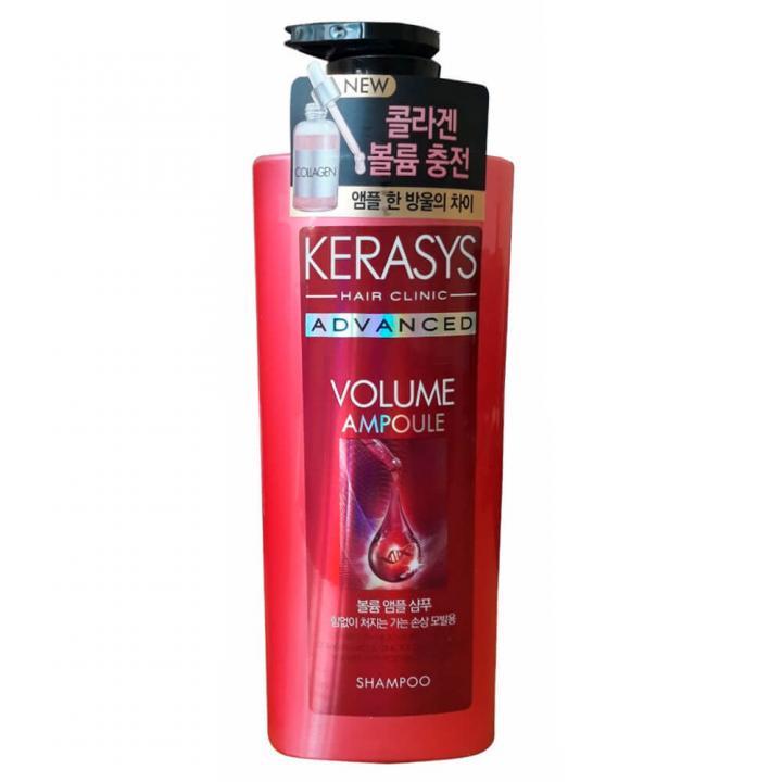 Шампунь с коллагеном для объема волос от Kerasys