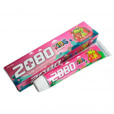 Детская зубная паста со вкусом клубники от 2080